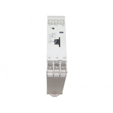 Timer relay 5A 250VAC and 28VDC 5A