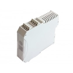 DIN rail box for custom projects