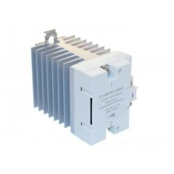 DIN-rail single phase