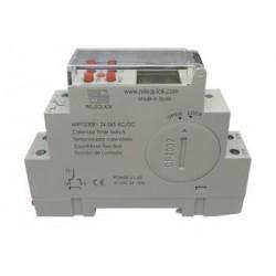 MWTI230R1 Interruptor horario digital