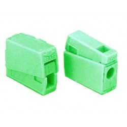 Screwless Terminal Blocks