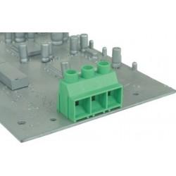 Conector  sistema europeo 2 polos