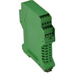 Vertical box width 17.5 mm DIN rail