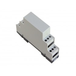 Standard Din-rail Enclosure
