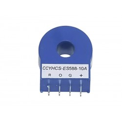 Hall effect sensor 10A 5V