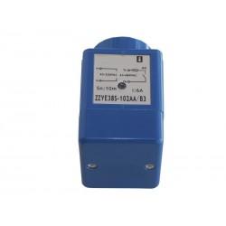 Interruptor fotoeléctrico distancia 10-20 metros
