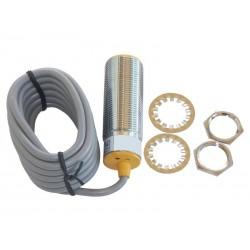 Interruptor de proximidad 90/250 VAC 8mm