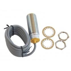 Interruptor de proximidad 10/30 VDC 8 mm