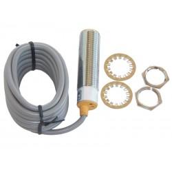 Interruptor de proximidad 90/250 VAC