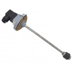 Magnetic level switch