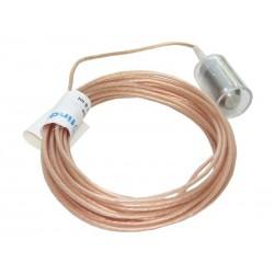 Control de nivel para líquidos conductivos 5 a 150 kΩ