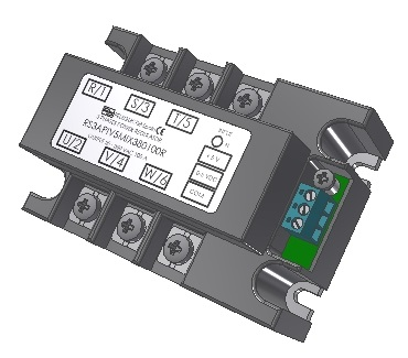 new solid state relay